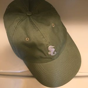 Accessories - Sunny Co olive dad hat